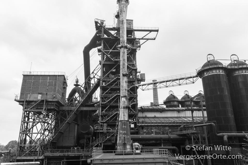 Eisenwerk scharz weiss-2