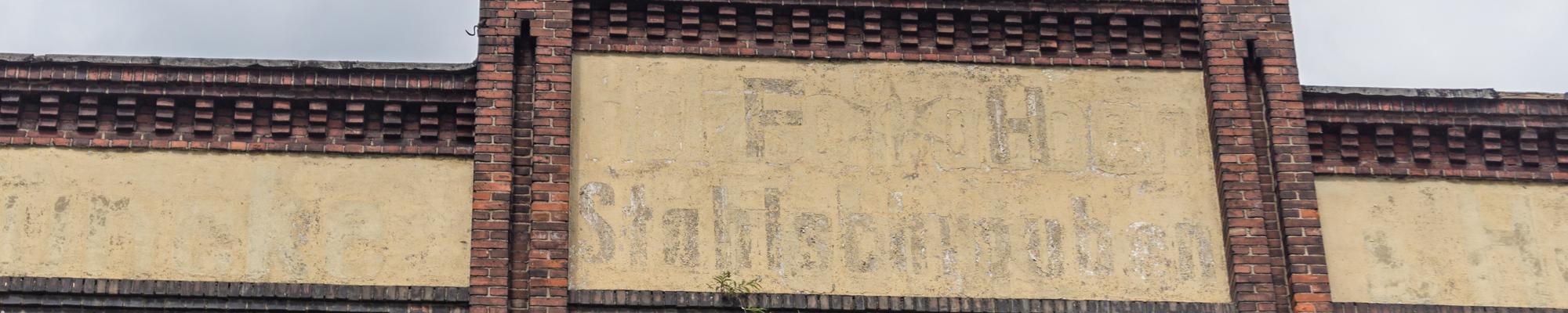 Banner Schraubenfabrik