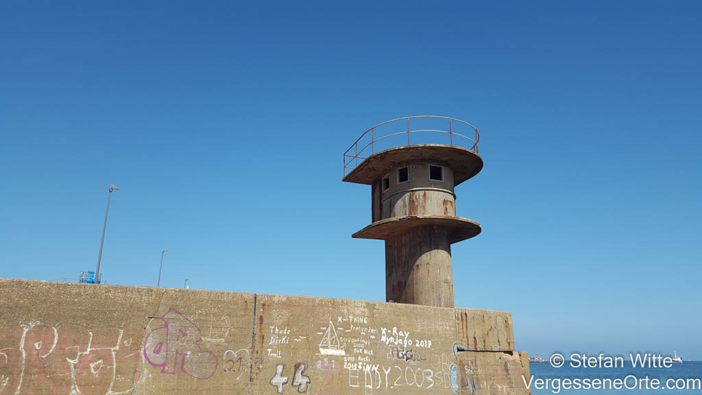 Helgoland Juliusturm